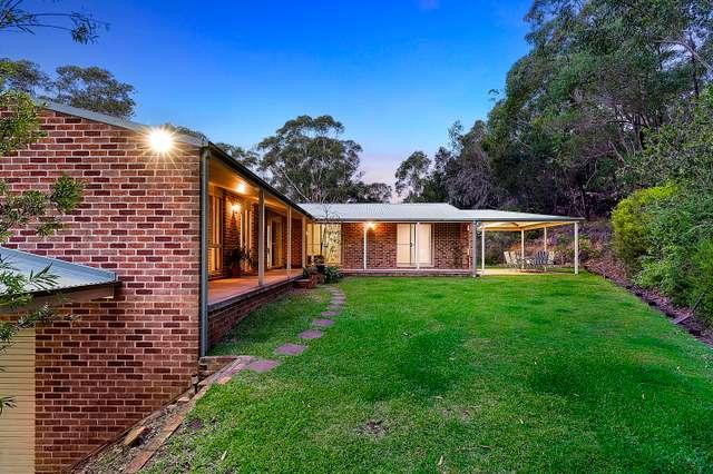 1 Griffin Place, Kenthurst NSW 2156