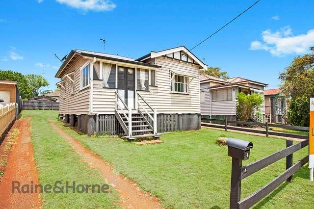 4 Hagan Street, North Toowoomba QLD 4350