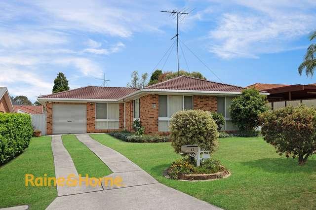 62 Chatsworth Road, St Clair NSW 2759