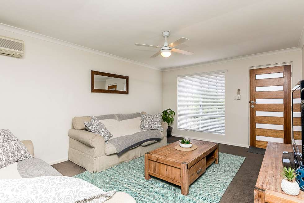 Fourth view of Homely house listing, 6a Dorandal Court, Alexander Heights WA 6064