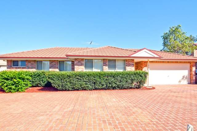 7/77 Eskdale Street, Minchinbury NSW 2770
