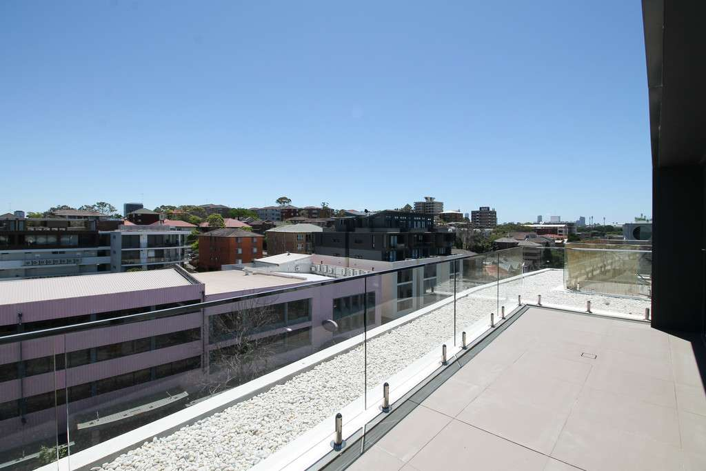 Main view of Homely apartment listing, 603/9-15 Ascot Street, Kensington, NSW 2033
