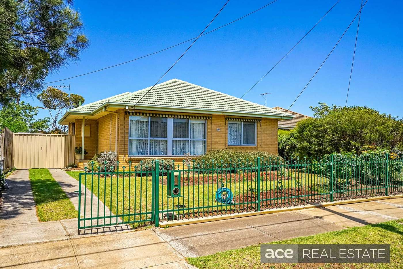 Main view of Homely house listing, 38 Cropley Crescent, Laverton VIC 3028