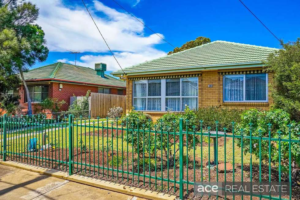 Third view of Homely house listing, 38 Cropley Crescent, Laverton VIC 3028