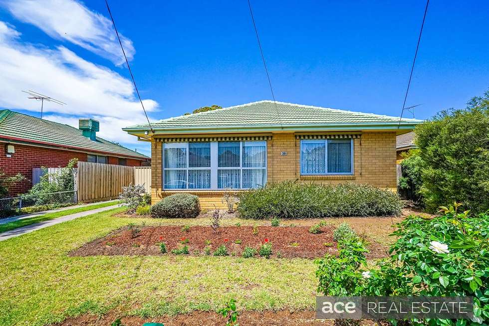 Fifth view of Homely house listing, 38 Cropley Crescent, Laverton VIC 3028