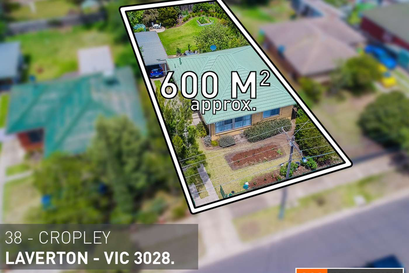 Sixth view of Homely house listing, 38 Cropley Crescent, Laverton VIC 3028