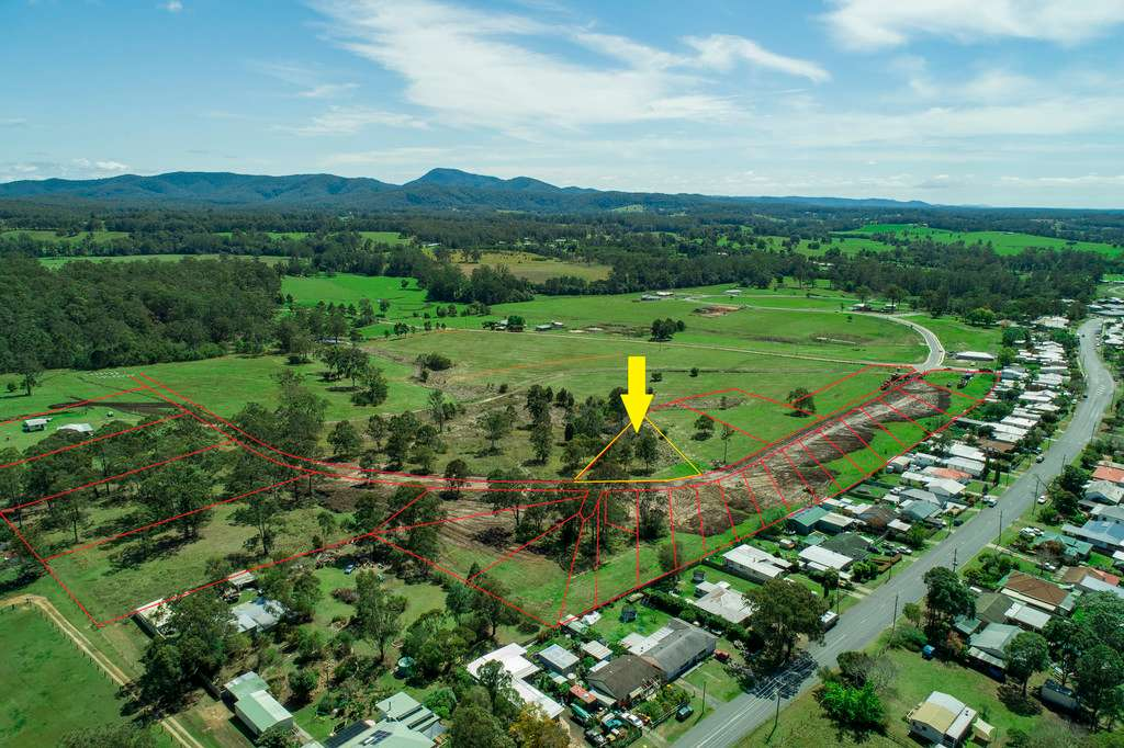 Main view of Homely  listing, Lot 131 Beechwood Meadows Stage 2, Beechwood, NSW 2446