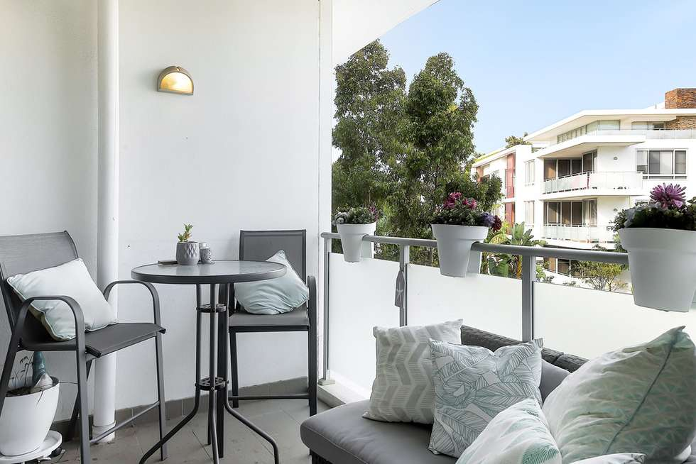 Second view of Homely apartment listing, 111/1 Avenue Of Europe, Newington NSW 2127