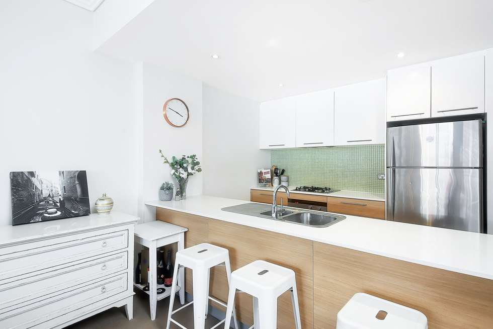 Third view of Homely apartment listing, 111/1 Avenue Of Europe, Newington NSW 2127