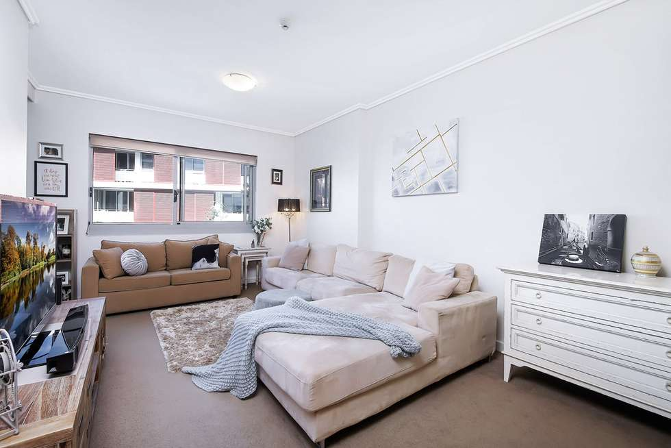 Fourth view of Homely apartment listing, 111/1 Avenue Of Europe, Newington NSW 2127