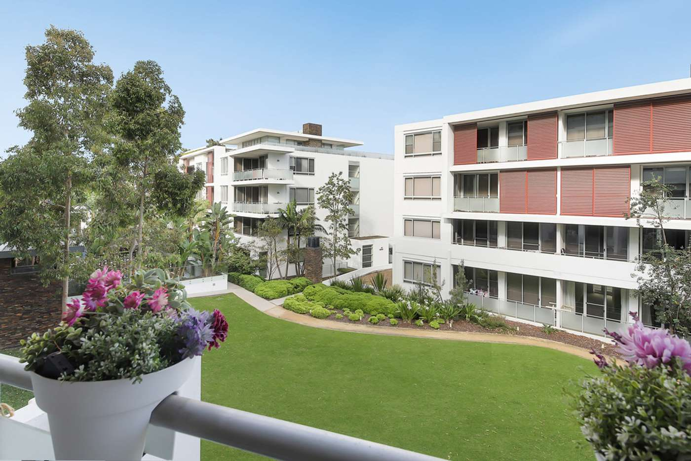 Fifth view of Homely apartment listing, 111/1 Avenue Of Europe, Newington NSW 2127