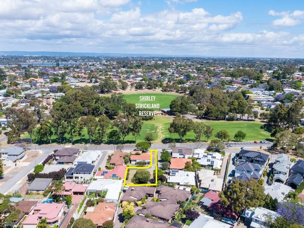 Main view of Homely  listing, 14A Mitchell Street, Ardross, WA 6153