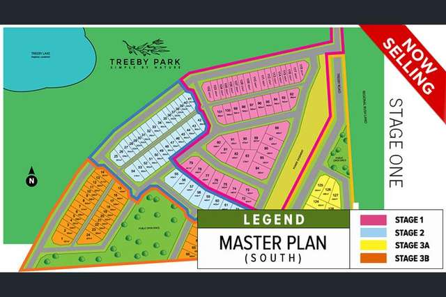 Lot 91 Tabourie Way, Anketell WA 6167