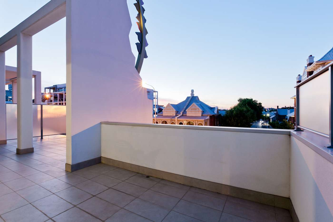 Main view of Homely apartment listing, 1/226 Beaufort Street, Perth WA 6000