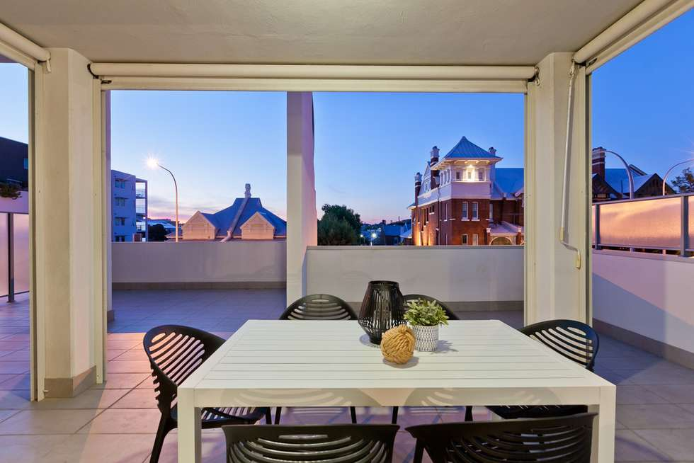 Third view of Homely apartment listing, 1/226 Beaufort Street, Perth WA 6000