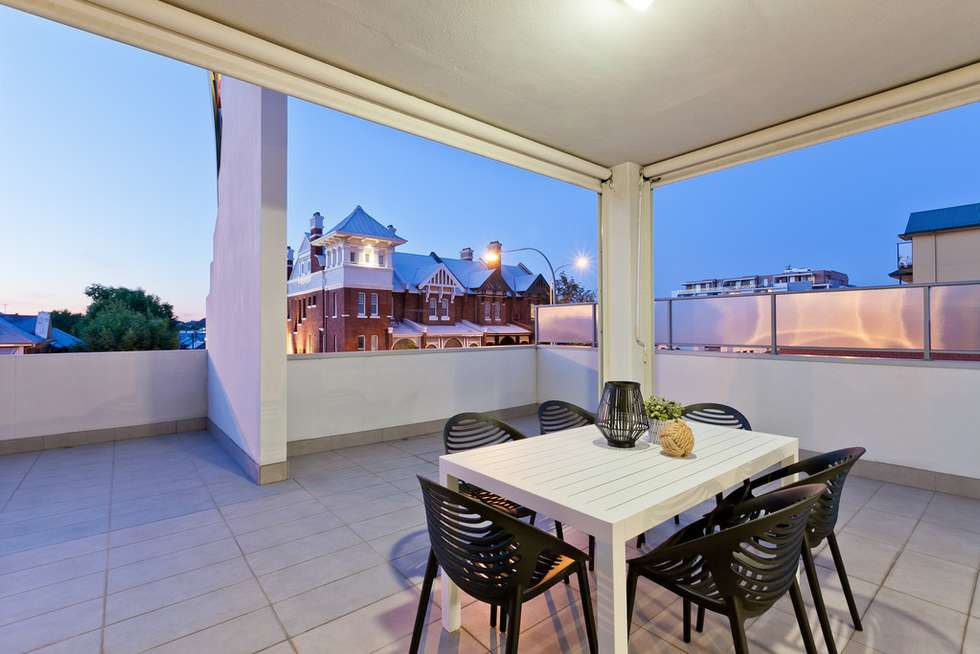 Fourth view of Homely apartment listing, 1/226 Beaufort Street, Perth WA 6000