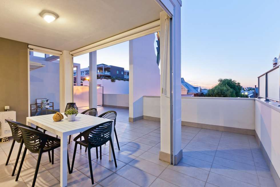 Fifth view of Homely apartment listing, 1/226 Beaufort Street, Perth WA 6000