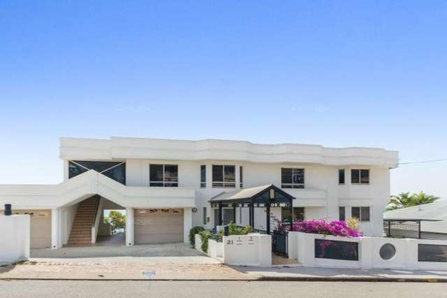 1/21 Cleveland Terrace, North Ward QLD 4810