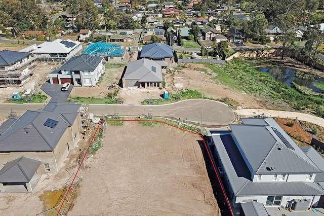8 Hawkestone Close, Mulgoa NSW 2745