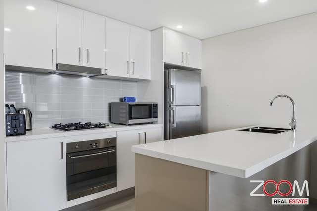 806/36-38 Victoria Street, Burwood NSW 2134