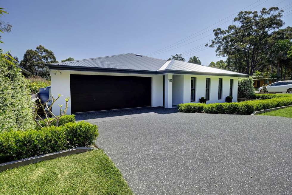 Third view of Homely house listing, 18 Tropic Gardens, Smiths Lake NSW 2428
