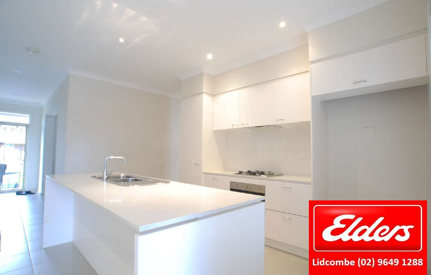 Main view of Homely house listing, 8 Jacaranda Ave, Lidcombe, NSW 2141