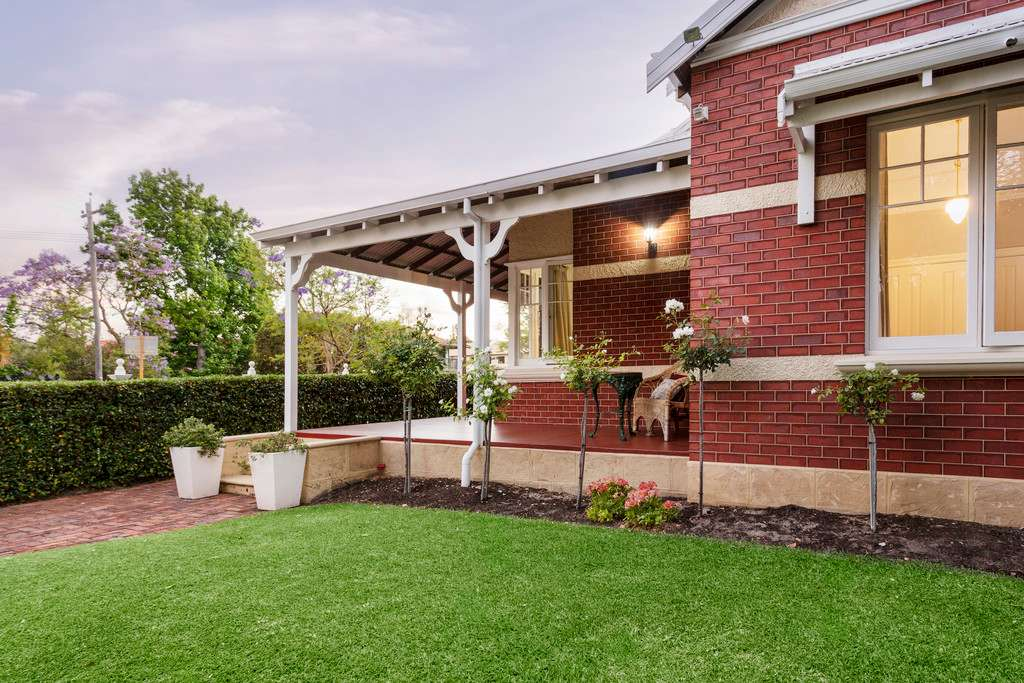 Main view of Homely house listing, 13 Fourth Avenue, Mount Lawley, WA 6050