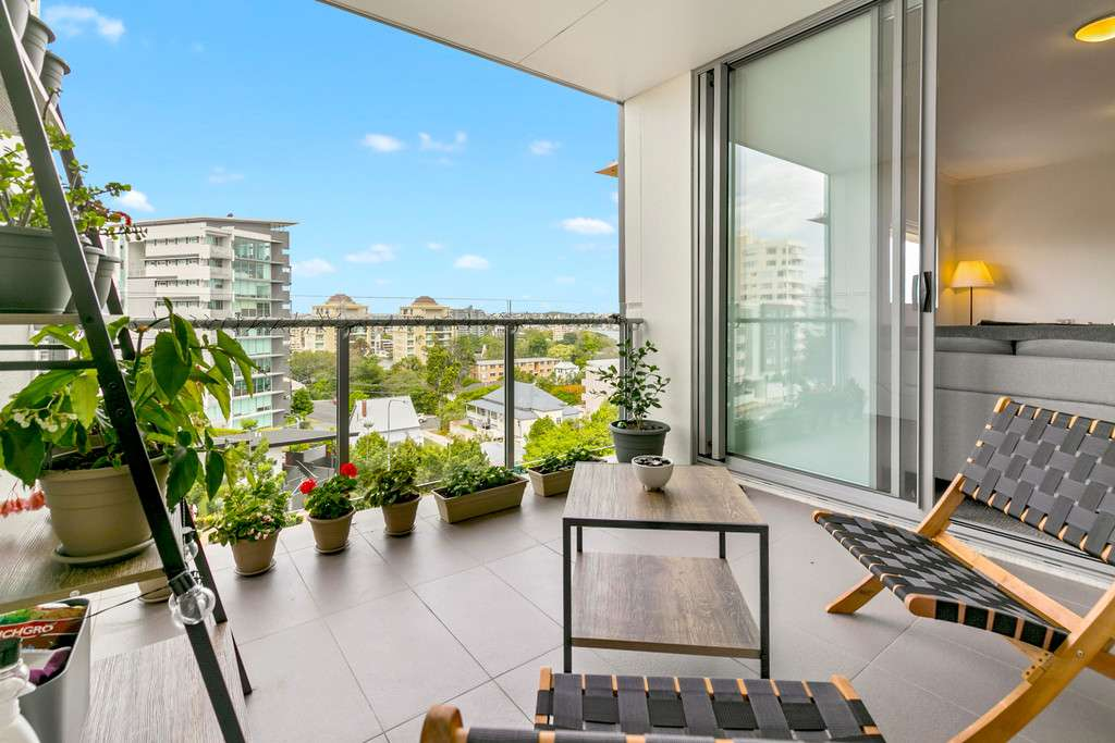 Main view of Homely unit listing, 712/50 CONNOR STREET, Kangaroo Point, QLD 4169