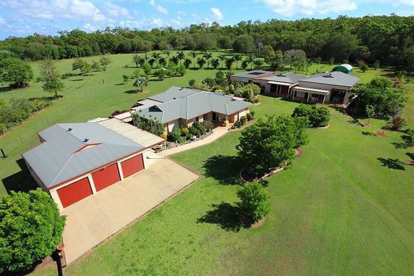 Main view of Homely house listing, 34 Newfarm Place, Takura QLD 4655