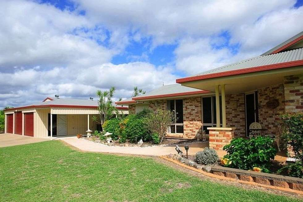 Fourth view of Homely house listing, 34 Newfarm Place, Takura QLD 4655