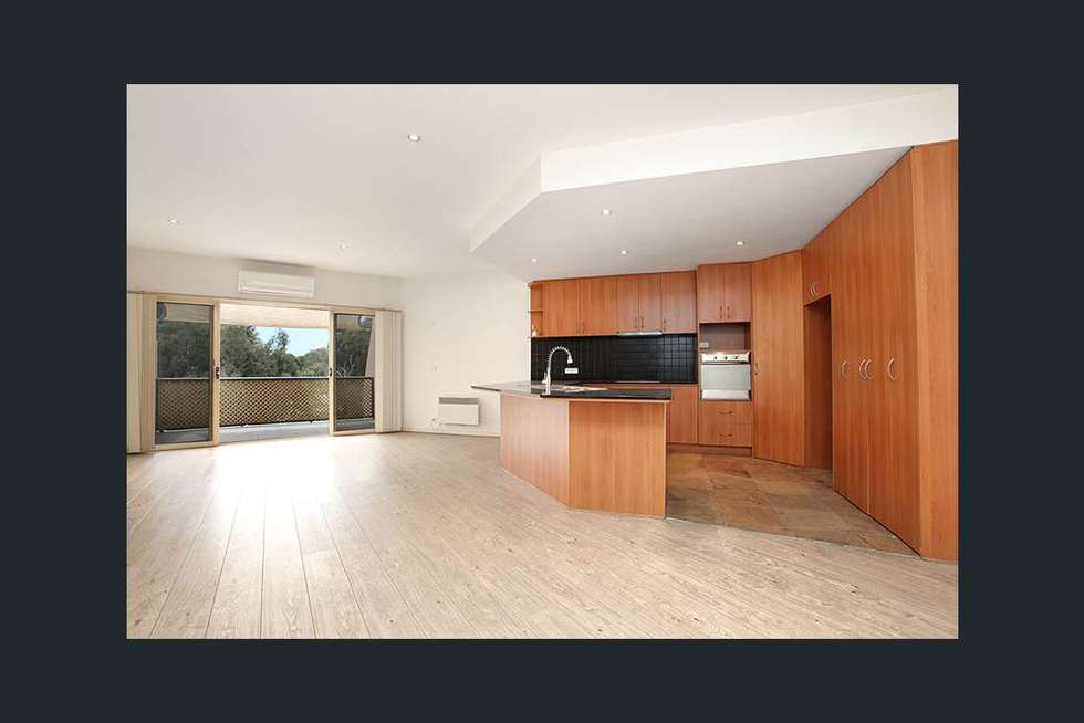 Second view of Homely apartment listing, 16/2 Grand Boulevard, Montmorency VIC 3094