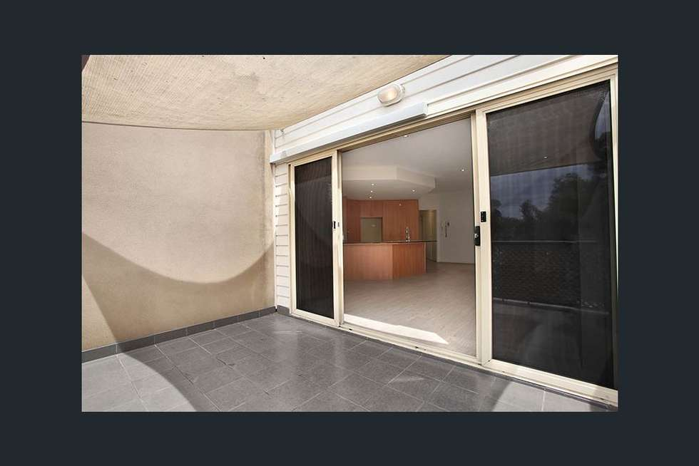 Fifth view of Homely apartment listing, 16/2 Grand Boulevard, Montmorency VIC 3094
