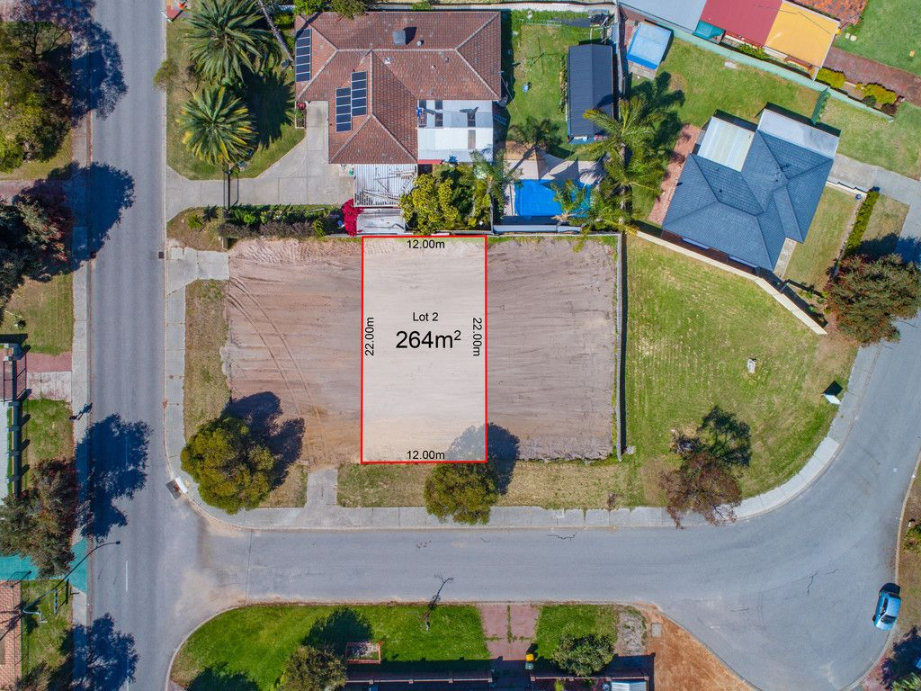 Lot 2, 1 Barlee Way