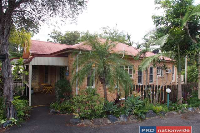 6/10 Tropic Lodge Place, Korora NSW 2450