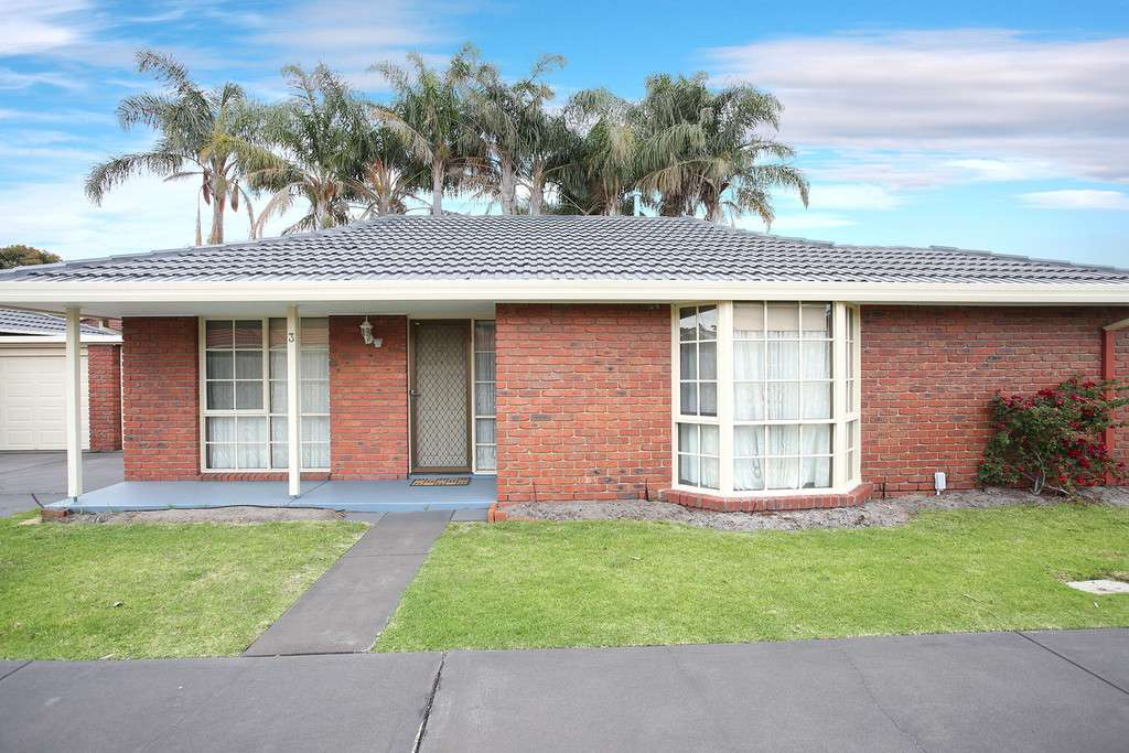 Main view of Homely house listing, 3/57 Centre Dandenong Road, Dingley Village, VIC 3172
