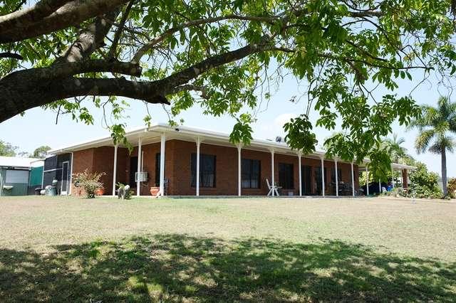 13 & 15 King George Street, Mount Larcom QLD 4695