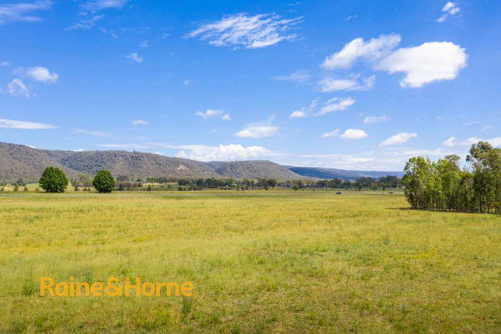 Third view of Homely residentialLand listing, 259 West Wilchard Road, Castlereagh NSW 2749