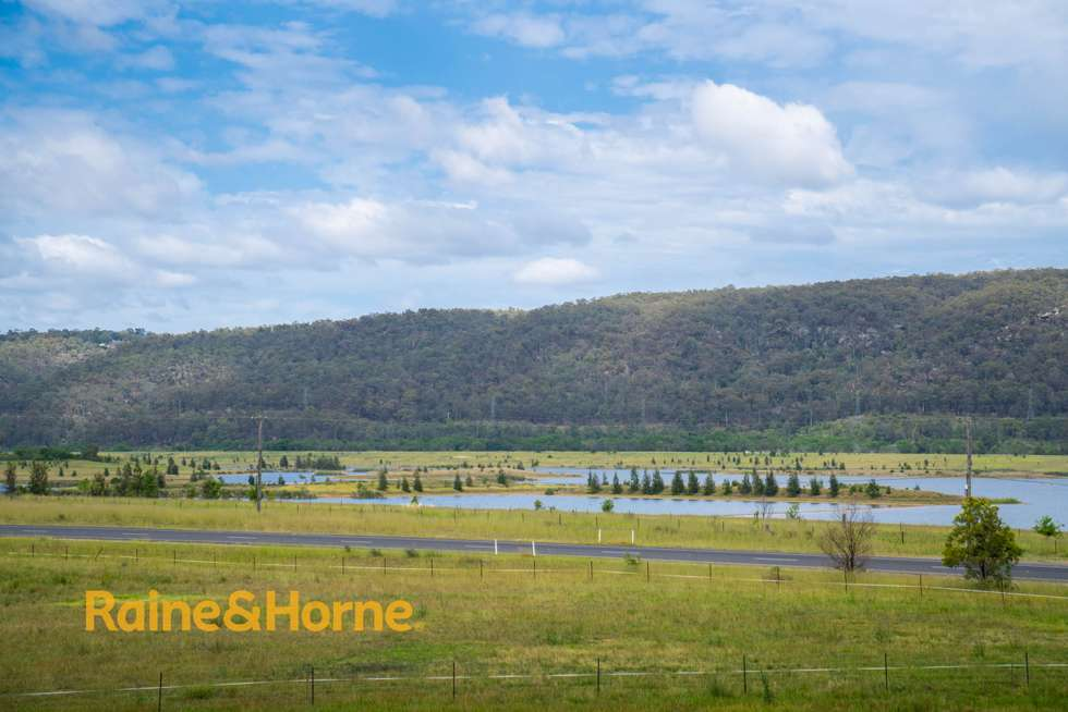 Fifth view of Homely residentialLand listing, 259 West Wilchard Road, Castlereagh NSW 2749