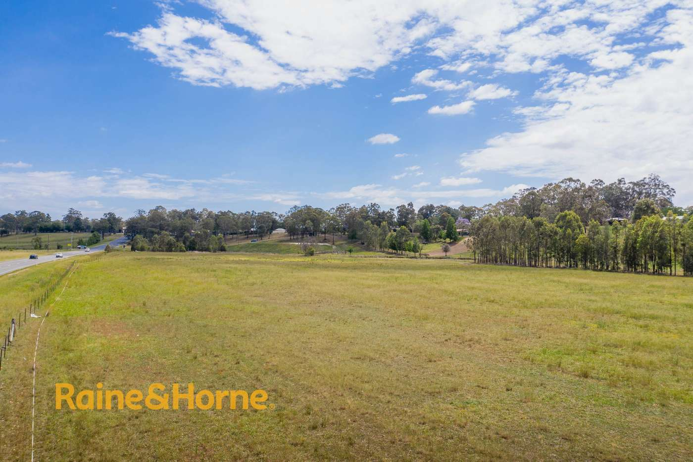 Sixth view of Homely residentialLand listing, 259 West Wilchard Road, Castlereagh NSW 2749