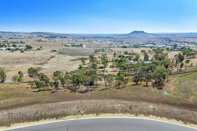 Lot 120 Sovereign Hill Estate, Torrington QLD 4350