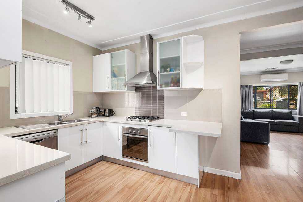 Second view of Homely house listing, 42 Cartwright Avenue, Merrylands NSW 2160