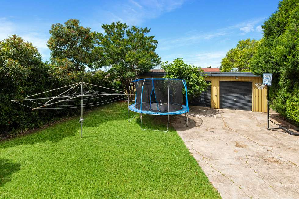Fifth view of Homely house listing, 42 Cartwright Avenue, Merrylands NSW 2160