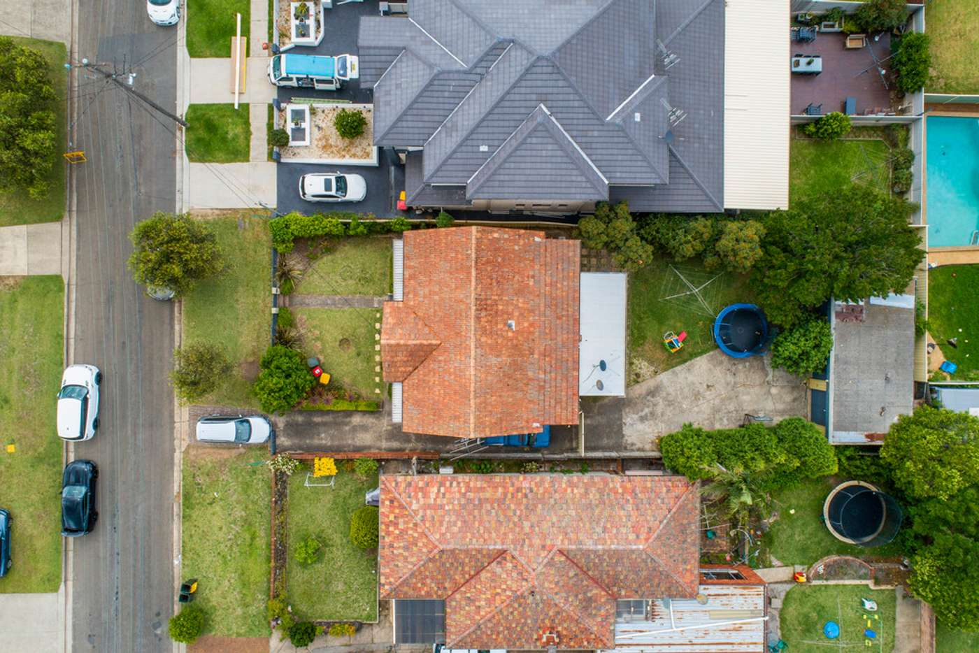 Sixth view of Homely house listing, 42 Cartwright Avenue, Merrylands NSW 2160