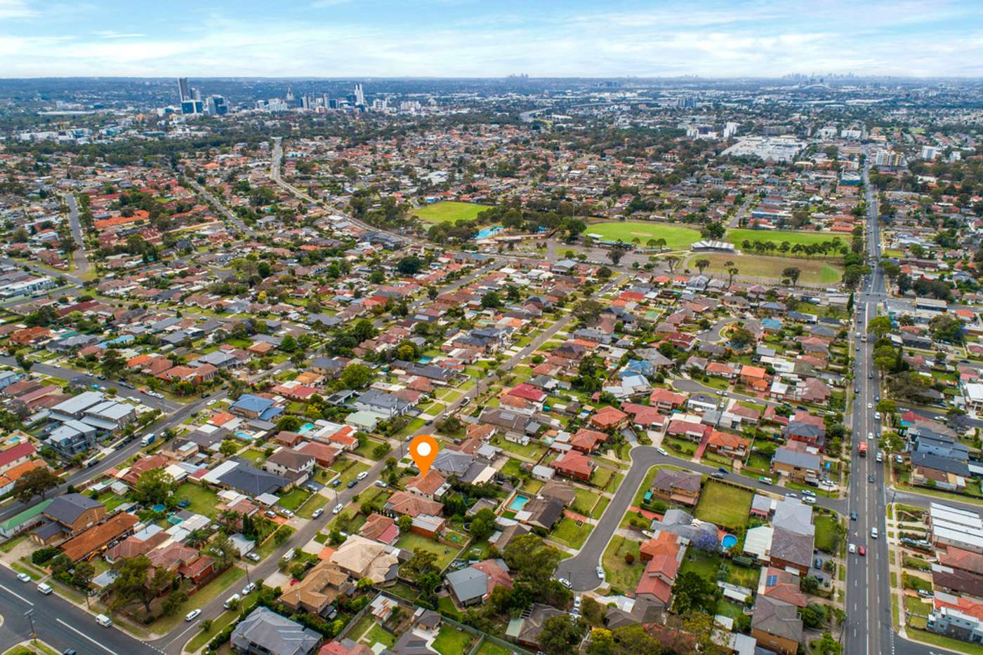 Seventh view of Homely house listing, 42 Cartwright Avenue, Merrylands NSW 2160