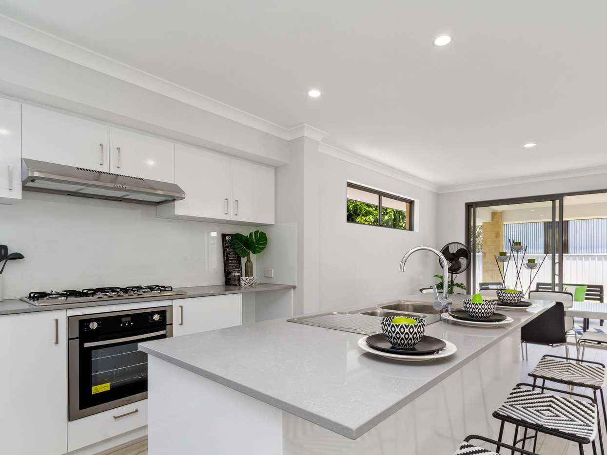 Main view of Homely house listing, 21 Gallagher St, Eden Hill, WA 6054