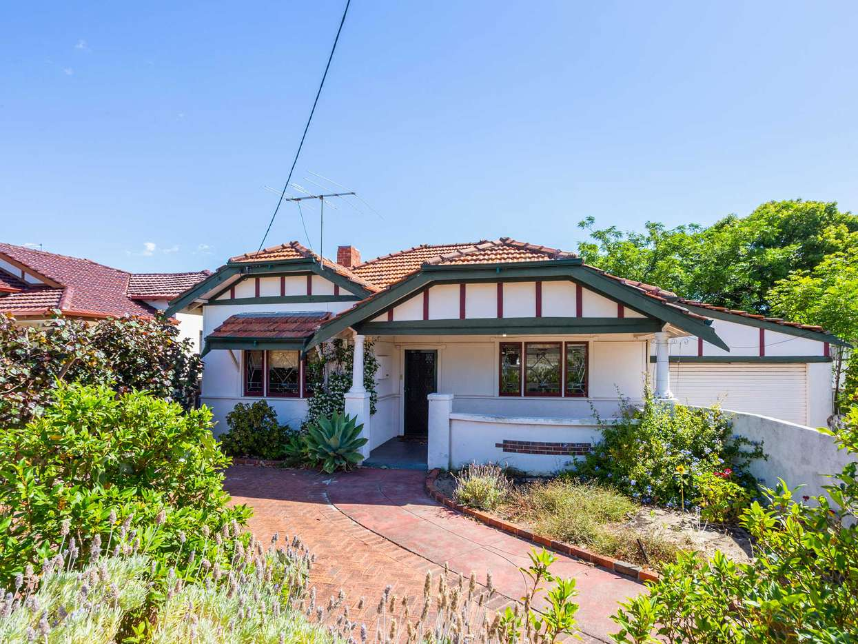 Main view of Homely house listing, 48 Garratt Rd, Bayswater, WA 6053