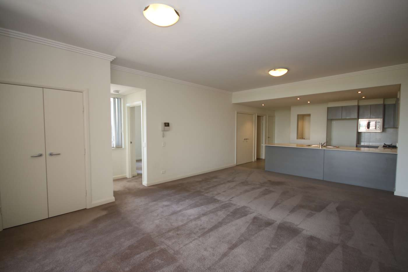 Main view of Homely apartment listing, 613/21 Hill Road, Wentworth Point, NSW 2127