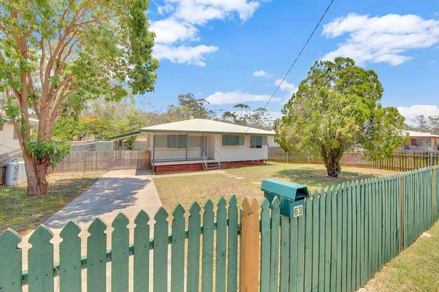 63 Squire Street, Toolooa QLD 4680