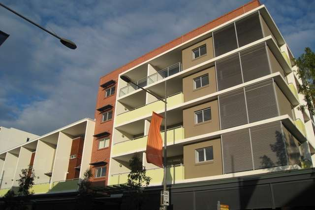 205/33 Main Street, Rouse Hill NSW 2155