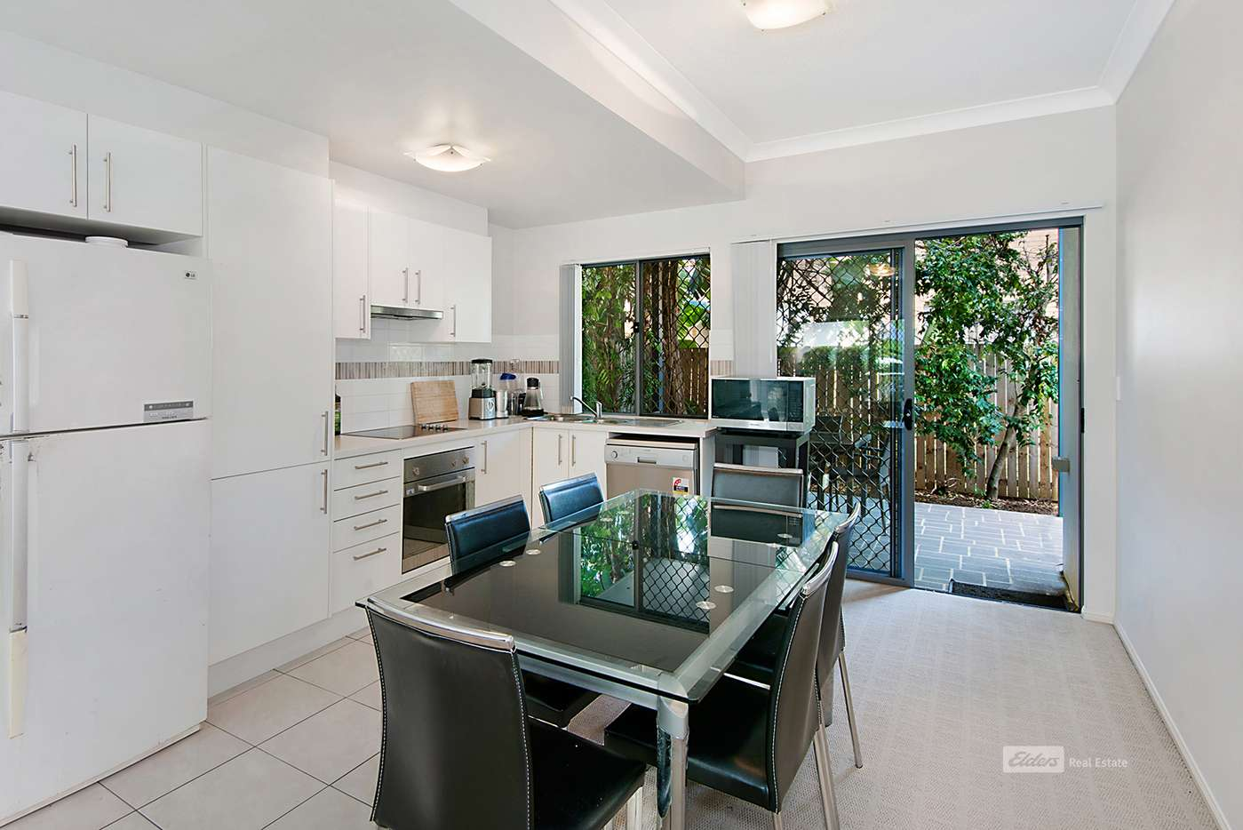 Main view of Homely house listing, 4/17 Gordon Pde, Everton Park, QLD 4053